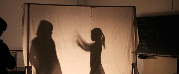 performatives Licht- und Schattenspiel, Praxisphase III